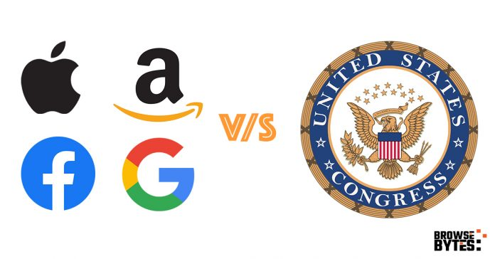 Apple-Facebook-Google-Amazon-Instagram-Whatsapp-versus-congress-us-case-browsebytes