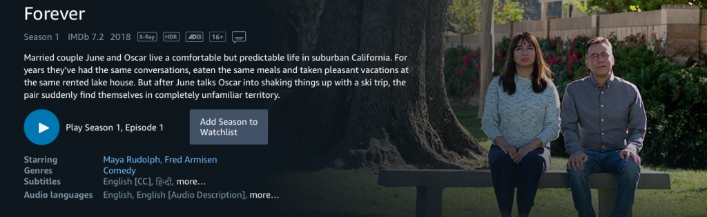 Forever-Amazon-Prime-Originals-Series-Seasons-browsebytes