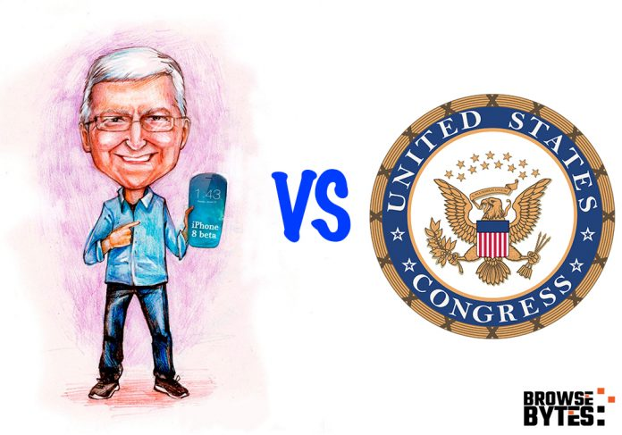 apple-tim-cook-versus-us-congress-browsebytes