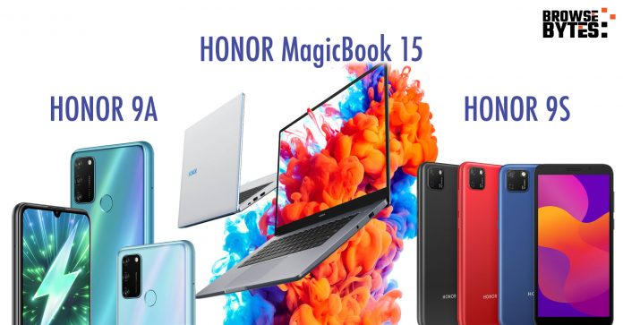 honor-9s-9a-magicbook-15-price-specs-features-india-browsebytes