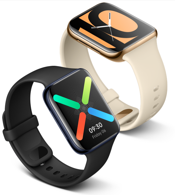oppo-watch-price-specs-features-Qualcomm-Snapdragon-Wear-3100-variants-india-browsebytes