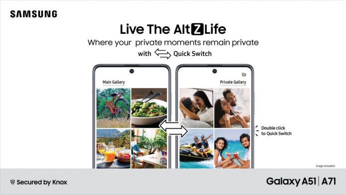 Alt-Z-Life-Samsung-private-mode-Galaxy-A71-A51-browsebytes