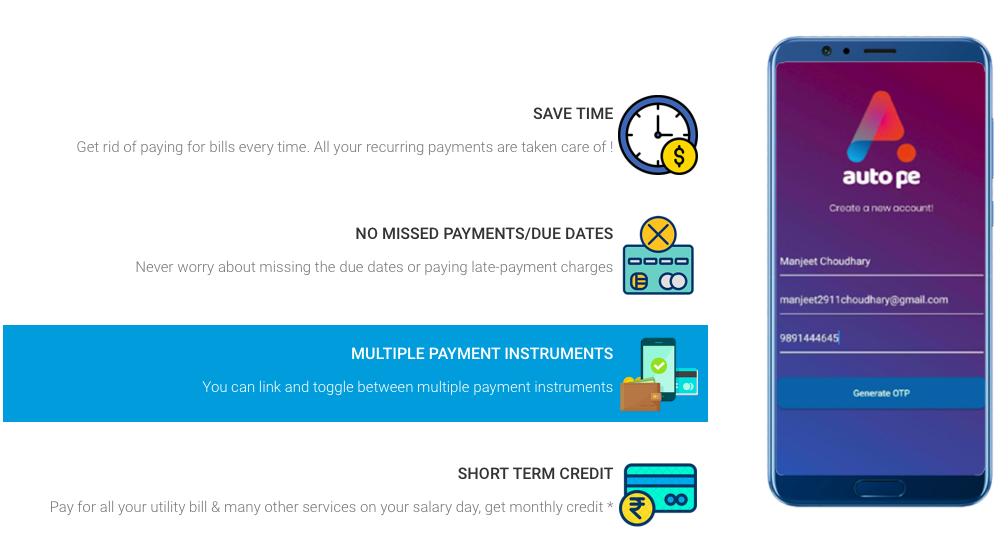 Autope-DMRC-Delhi-Metro-Auto-Recharge-Benefits-BrowseBytes