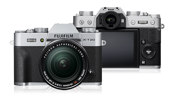 Beginner-Blog-Vlog-camera-FUJIFILM-X-T20-browsebytes