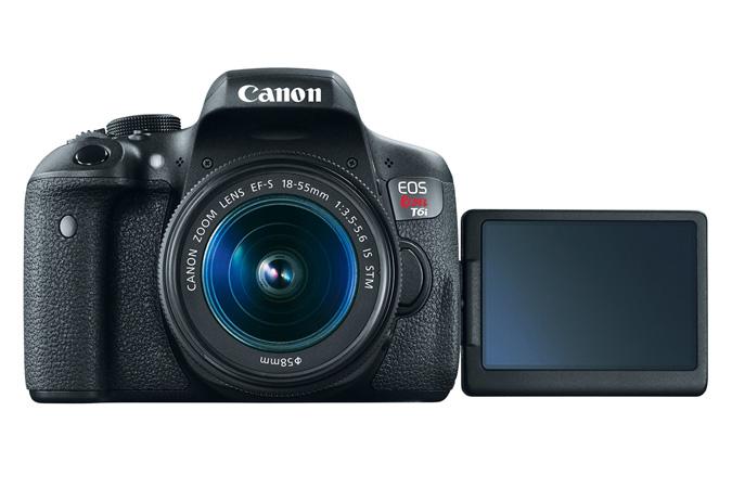 Beginner-Blog-Vlog-camera-canon-eos-rebel-t6i-dslr-browsebytes