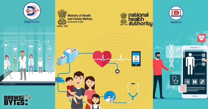 National-Digital-Health-Mission-Modi-India-browsebytes