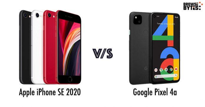 apple-iphone-se-2020-versus-google-pixel-4a-browsebytes