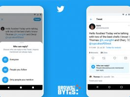 twitter-limited-reply-new-features-browsebytes