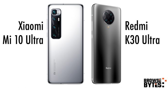 xiaomi-mi-10-ultra-redmi-k30-ultra-price-specs-India-browsebytes