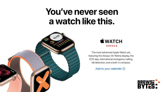 apple-watch-series-6-event-launch-september-2020-browsebytes