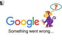 google-down-youtube-gmail-docs-sheets-worldwide